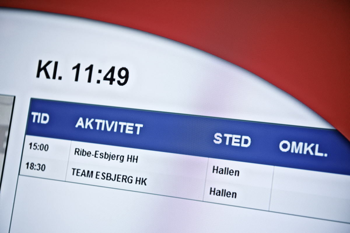 Imagebilleder til Hjerting AV Teknik