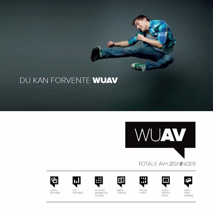 WUAV A/S