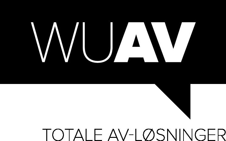 WUAV Logo