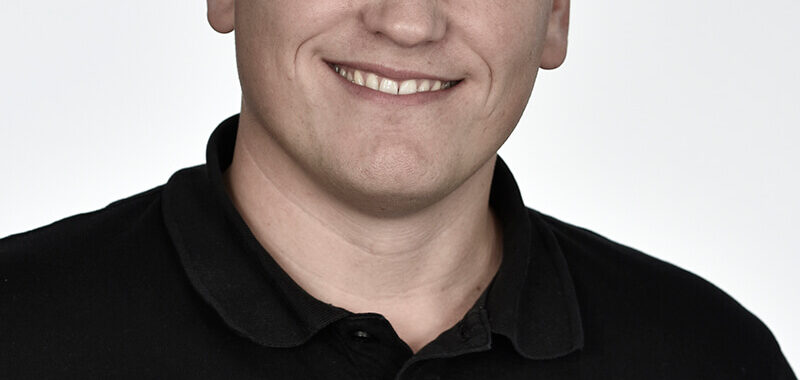 Danny B. Andersen